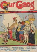 Our Gang Comics (1943 Dell) 6