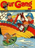 Our Gang Comics (1943 Dell) 9