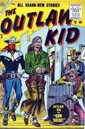 Outlaw Kid (1954 Atlas) 9