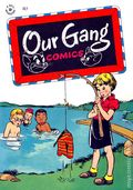 Our Gang Comics (1943 Dell) 24