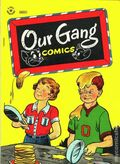 Our Gang Comics (1943 Dell) 25