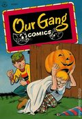 Our Gang Comics (1943-1947 Dell) 28