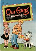 Our Gang Comics (1943 Dell) 32