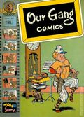 Our Gang Comics (1943 Dell) 35