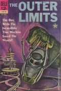 Outer Limits (1964-1969 Dell) 2