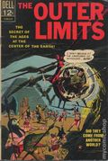 Outer Limits (1964-1969 Dell) 10