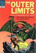 Outer Limits (1964-1969 Dell) 14