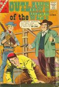 Outlaws of the West (1957 Charlton) 42