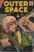 Outer Space Vol. 1 (1958 Charlton) 18