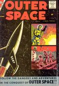 Outer Space Vol. 1 (1958 Charlton) 19