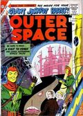 Outer Space Vol. 1 (1958 Charlton) 22