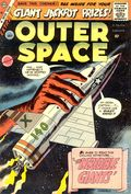 Outer Space Vol. 1 (1958 Charlton) 23