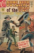 Outlaws of the West (1957 Charlton) 72