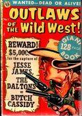 Outlaws of the Wild West (1952) 1