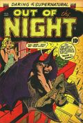 Out of the Night (1952) 9