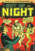 Out of the Night (1952) 12
