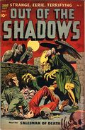 Out of the Shadows (1952) 6