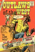Outlaws of the West (1957 Charlton) 29