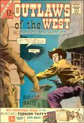 Outlaws of the West (1957 Charlton) 45