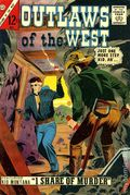 Outlaws of the West (1957 Charlton) 48