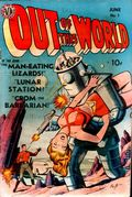 Out of this World (1950 Avon) 1