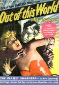 Out of This World Adventures (1950 Avon) Pulp Vol. 1 #1