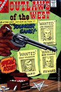 Outlaws of the West (1957 Charlton) 60