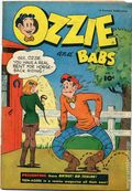 Ozzie and Babs (1947) 1