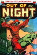 Out of the Night (1952) 5