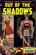 Out of the Shadows (1952) 14