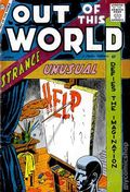 Out of this World (1956 Charlton) 10