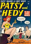 Patsy and Hedy (1952) 4