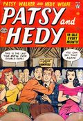 Patsy and Hedy (1952) 7