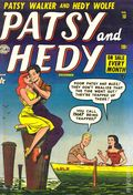 Patsy and Hedy (1952) 10