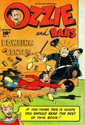 Ozzie and Babs (1947) 7