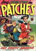 Patches (1945) 11