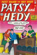 Patsy and Hedy (1952) 9