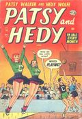 Patsy and Hedy (1952) 14