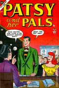 Patsy and Her Pals (1953) 3