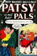 Patsy and Her Pals (1953) 7