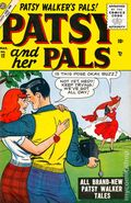 Patsy and Her Pals (1953) 12