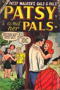 Patsy and Her Pals (1953) 10