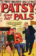 Patsy and Her Pals (1953) 11