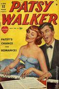 Patsy Walker (1945) 25