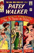 Patsy Walker (1945) 124