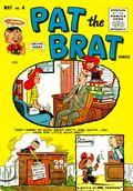 Pat the Brat (1953) 4
