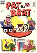 Pat the Brat (1953) 15