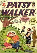Patsy Walker (1945) 53