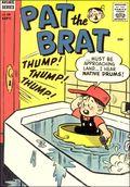 Pat the Brat (1953) 16