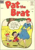 Pat the Brat (1953) 28